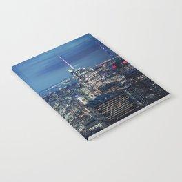 NEW YORK CITY V Notebook