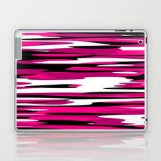 Pink Tiger Camo Laptop & iPad Skin
