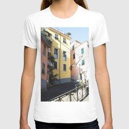 Little Homes. T-shirt