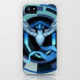 Team Mystic iPhone Case