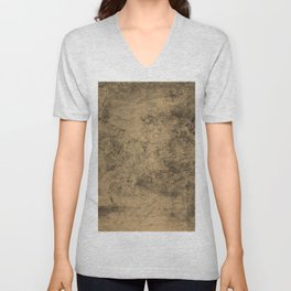 Cloaked Unisex V-Neck