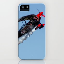 Pitts S-2S Special N540S iPhone Case