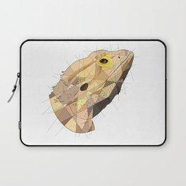 Beardie Laptop Sleeve