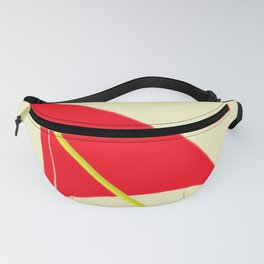 Dreaming of Flying in May Fanny Pack