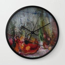 Constellation 2 Wall Clock