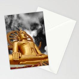 Big Buddha Thailand Stationery Cards