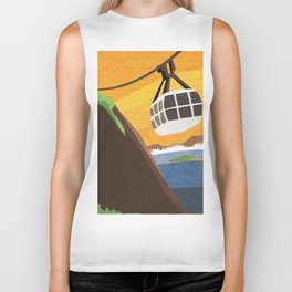 There's something about Rio Biker Tank