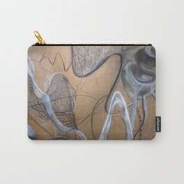 Texturas Carry-All Pouch