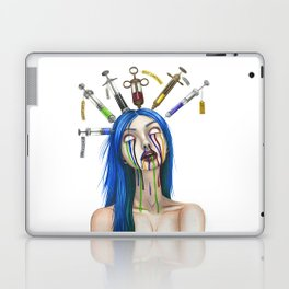 Chemical Imbalance Laptop & iPad Skin