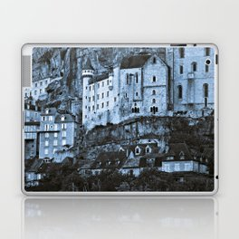 MEDIEVAL SOUND OF PRAYERS Laptop & iPad Skin