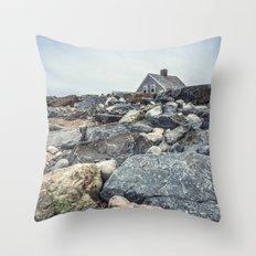 Scituate Throw Pillow