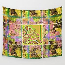 Neuf I Wall Tapestry