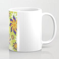 Flowerswirl Mug