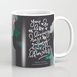 An Enchantment of Ravens Coffee Mug