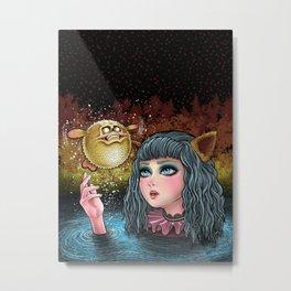 Winya No. 28 Metal Print