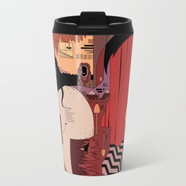 Who is the Dreamer Travel Mug