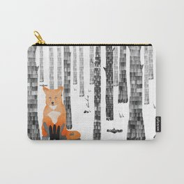 Out of the woods Carry-All Pouch
