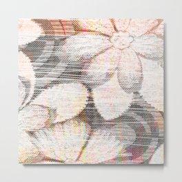 Flowers 603 Metal Print