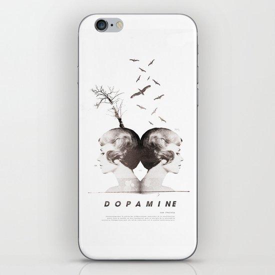 Dopamine   Collage iPhone & iPod Skin
