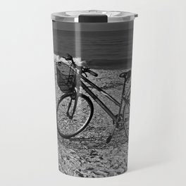Great Day for a Ride Travel Mug
