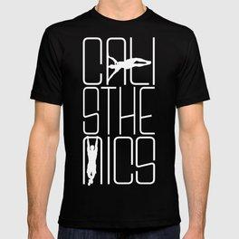 Calisthenics T-shirt