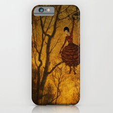 Pine Girl Slim Case iPhone 6s