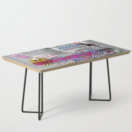 internetted2 Coffee Table