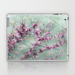 Judas Tree Laptop & iPad Skin
