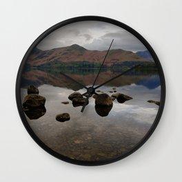 Derwentwater Wall Clock