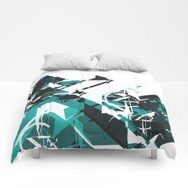 9518 Comforters