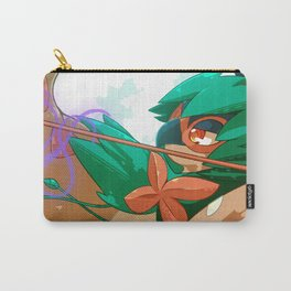 Decidueye Carry-All Pouch