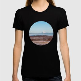 Islande photo T-shirt