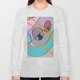 Pea Pods Long Sleeve T-shirt