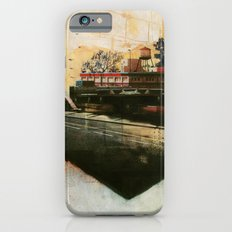 Peripheral Artery iPhone 6s Slim Case