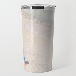 The Aqua Umbrella Travel Mug