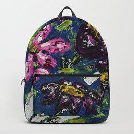 Floral No. 2 Backpack