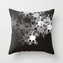 Neuroskull Throw Pillow