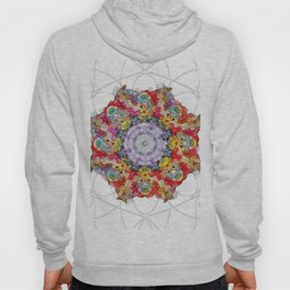 Perfect imperfection Hoody