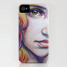 crayolagron Slim Case iPhone (4, 4s)