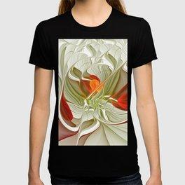 Fractal Art Bring Color Into Your Life T-shirt