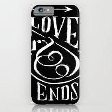 LOVINYOU iPhone 6s Slim Case