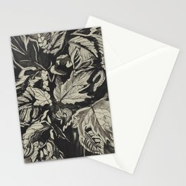 Fall Time Bouquet Stationery Cards