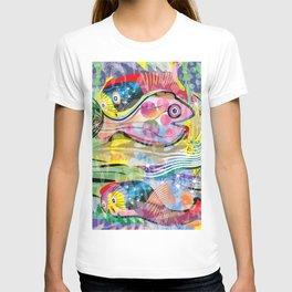 Mariscos T-shirt