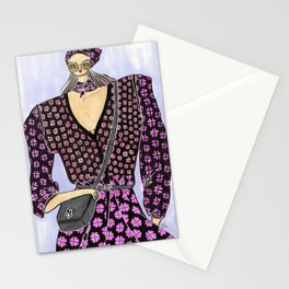 The New Kate – Spring 2019 Stationery Cards