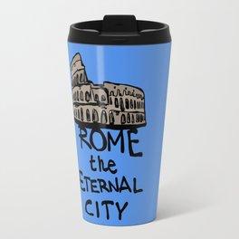 Rome the eternal city Travel Mug