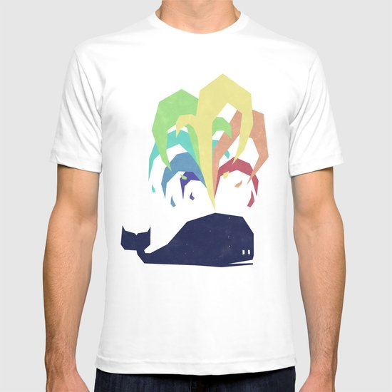Rainbow Warrior T-shirt