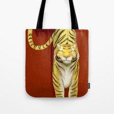 Sandokan Tote Bag