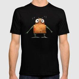 Undroid Robot T-shirt