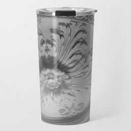 Art Above Travel Mug