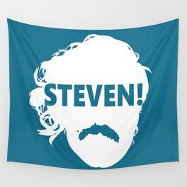 STEVEN! Wall Tapestry